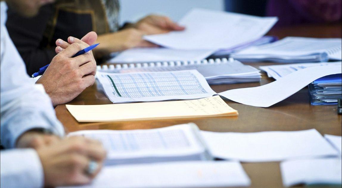Заседание секции Рабочей группы Минстроя по технологиям информационного моделирования