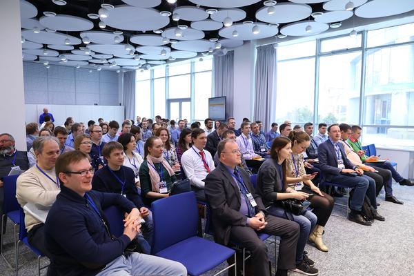 BIM-Association on Tekla User Day 2018