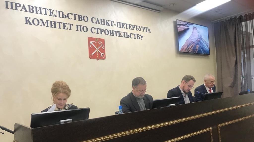 Профессиональные стандарты для BIM обсудили в Санкт-Петербурге