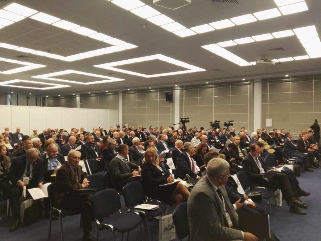 BIM-Ассоциация приняла участие в V Национальном горнопромышленном форуме